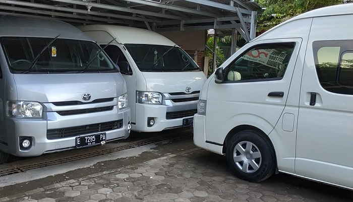 Rental Mobil Cirebon Reservasi Mudah Harga Murah Wisata Online