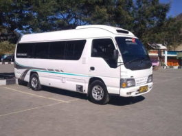 rental elf purworejo