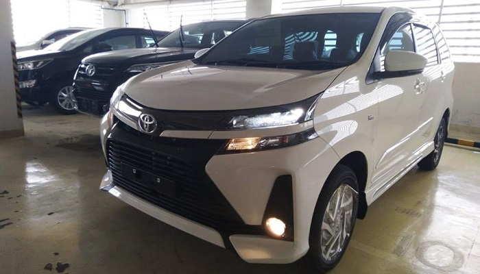 harga rental mobil avanza batang